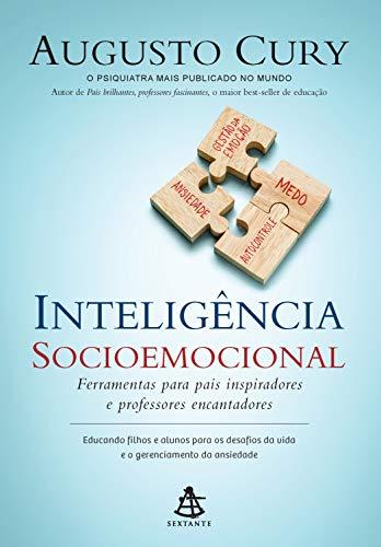 Inteligência socioemocional por [Cury, Augusto]