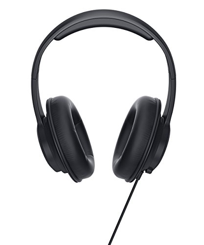 Performance USB Headset - Around-Ear - Black
