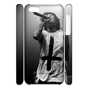 diy 3D Phone Case for Iphone 5C - Bring Me The Horizon case 2