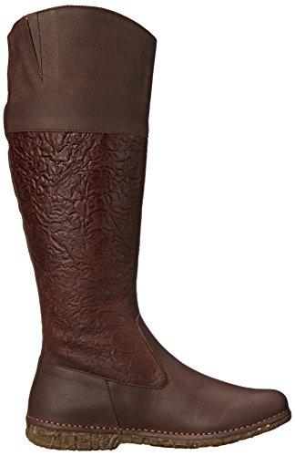 N997 El Winter Angkor Naturalista Women's Brown Boot qgt41Bw