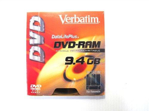 Verbatim 94053 Dvd Ram by Verbatim