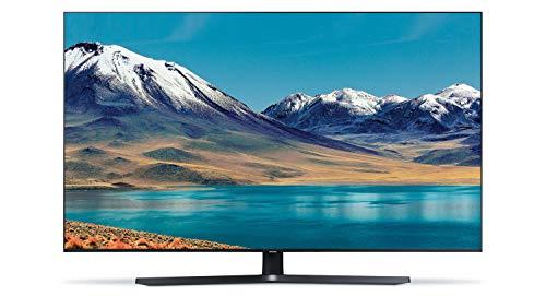 Samsung GU50TU8509UXZG TV 127 cm (50″) 4K Ultra HD Smart TV Wi-Fi Black GU50TU8509UXZG, 127 cm (50″), 3840 x 2160 pixels, LED, Smart TV, Wi-Fi, Black