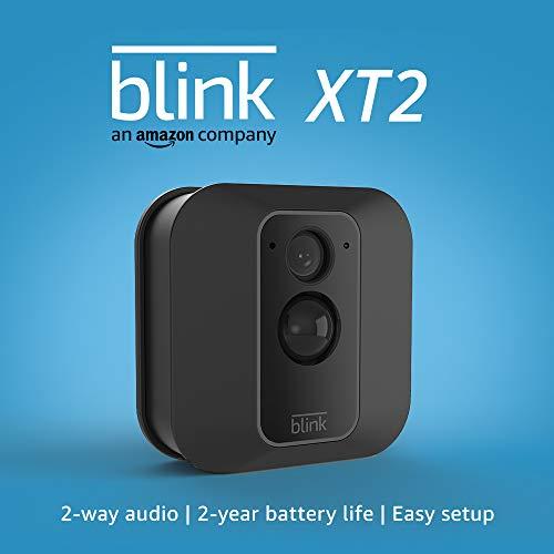 Blink XT2 OutdoorIndoor Smart