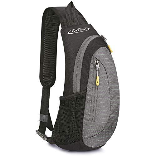 G4Free Sling Bags Men