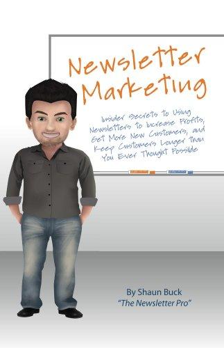 - Newsletter Marketing