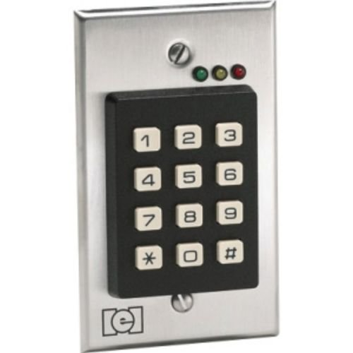 IEI 212i Indoor Flush-mount Keypad