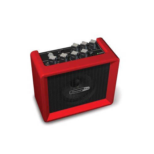 Jammin Pro MINIJAM 30-Watt - Channel Power Amplifier ()