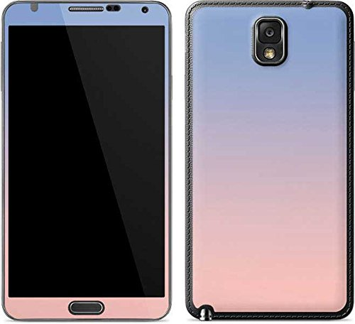 Solids Galaxy Note 3 Skin - Rose Quartz & Serenity Ombre Vinyl Decal Skin For Your Galaxy Note 3