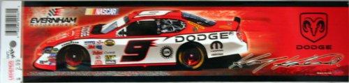 WinCraft Kasey Kahne NASCAR Bumper Sticker - Kasey Kahne Bumper