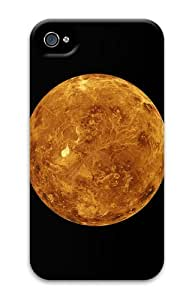 crazy covers Venus Planet PC Case for iphone 4/4S