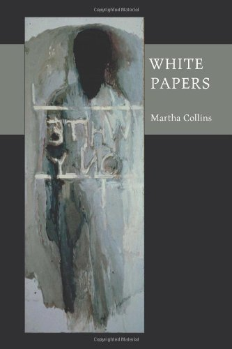 White Papers (Pitt Poetry Series)