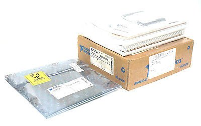 NEW NATIONAL INSTRUMENTS 776786-01 INTERFACE CARD W/ SOFTWARE 181830G-01 by Generic