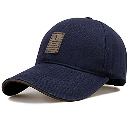 Buy Handcuffs Unisex Cotton Adjustable Baseball Cap (Blue) Online at Low  Prices in India - Amazon.in ac8dd2a03ff9