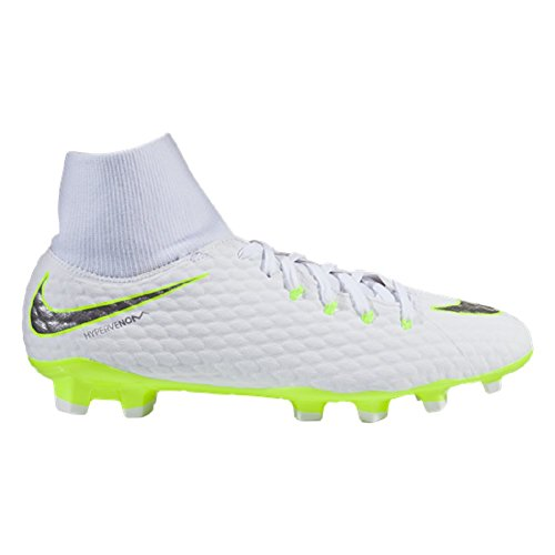 Cool Nike Uomo Academy da Calcio blue Scarpe Grey White Superfly MG Hero Mercurial Mtlc VI PqPrUS