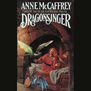 Dragonsinger Hörbuch