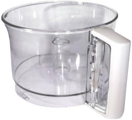 Magimix - Bol para robot de cocina: Amazon.es: Bricolaje y herramientas