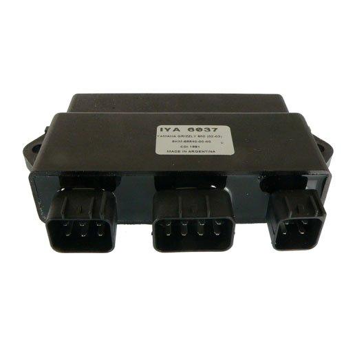 DB IYA6037 CDI Module for Yamaha ATV Grizzly 660 YFM660F ...
