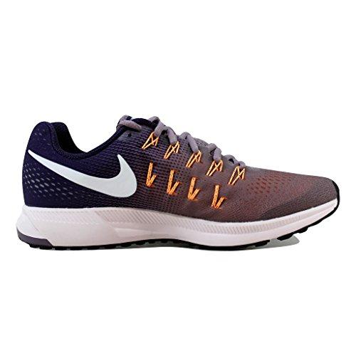 Nike 831356-500, Chaussures de Trail Femme Violet (Purple Smoke / White / Purple Dynasty)