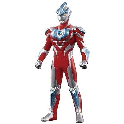 Bandai Ultra Hero 500 Series #11: Ultraman Ginga: Toys & Games