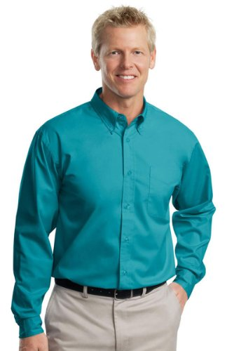 Port Authority Men's Comfort Wrinkle Resistance Shirt