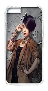 IPhone 6 Plus Case, IPhone 6 Plus Cases Hard Case Cross Fire Case For IPhone 6 Plus, IPhone 6 Plus PC Transparent Case
