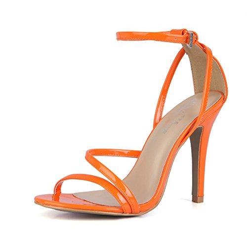 et été ceintures Rouge Sandals hauts à Trellis État nouvelles talons Summer Sexy perle Zhznvx attrayant banquet Women chaussures qui femmes 6OwqwaC