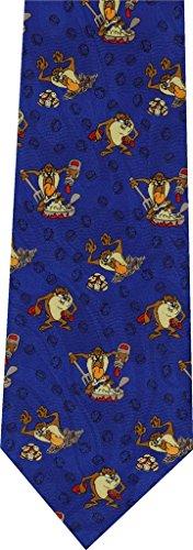 Taz Looney Tunes New Novelty Necktie