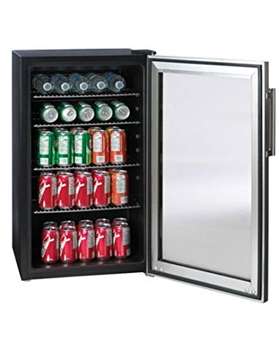 Cuisinart 3.5 Cu.Ft.<br><br>Cuisinart 3.5 Cu.Ft. Beverage Cooler Manual - <a href=