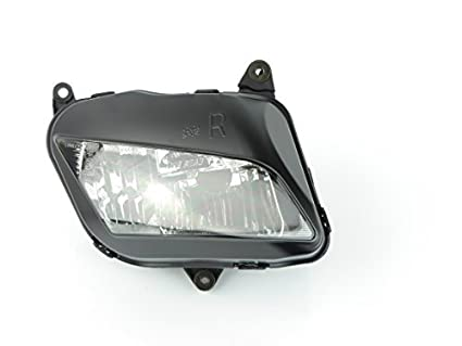 Faro derecho Honda CBR600RR PC40 2007-2012