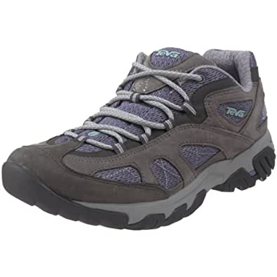 Teva Women's Genea Outdoor Shoes,Blue,5.5 M US