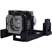 AuraBeam Professional Replacement Projector Lamp for Promethean PRM-30 With Housing (Powered by Ushio)