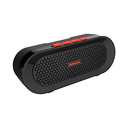 Jabees Portable Waterproof Bluetooth Handsfree
