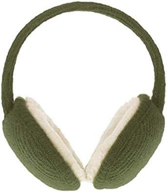 Gifts Treat Paraorecchie da Donna Paraorecchie Unisex in Maglia Classica Cuffie Pieghevoli Accessorio Invernale Allaperto Paraorecchie