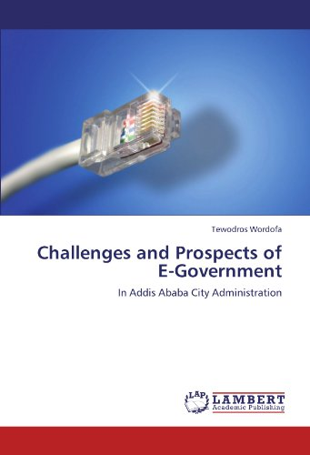 Challenges and Prospects of E-Government: In Addis Ababa City Administration