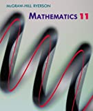 Mcgraw-Hill Ryerson Mathematics 11