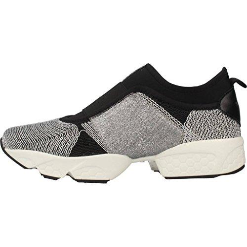 Sixtyseven Calzado Deportivo Para Mujer, Color Gris, Marca Sixty Seven, Modelo Calzado Deportivo Para Mujer Sixty Seven W3K 3629 Gris gris