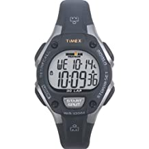 Timex 5E961 Ironman Triathlon 30 Lap Mid Size Watch