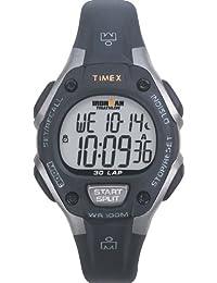 Timex 5E961 Ironman Triathlon 30 Lap Mid Size Watch