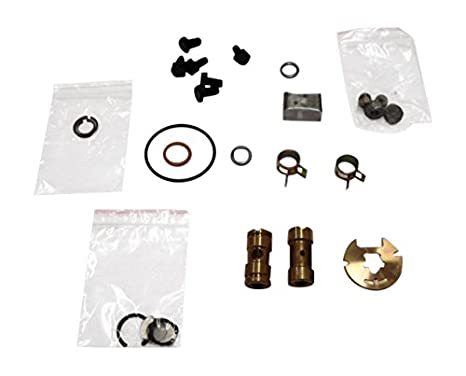 xs-power KKK K03 K04 K06 reconstruir Kit Turbocompresor Turbo cargador Kit de reparación Audi VW Seat: Amazon.es: Coche y moto