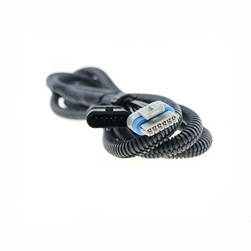 6.5l Turbo Diesel PMD FSD Black Module 72