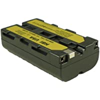 Harvard HBM-AML7100L Replacement Battery for AML 1810-0001 Bar Code Scanner 7.4v 2600mah