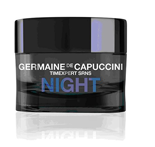 Night: Comfort Cream high recovery 50 ml by Germaine de Capuccini