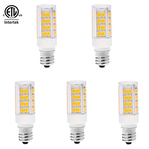 Led Light Bulb Amperage - 1