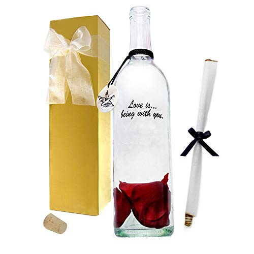 Message In A Bottle Ideas (Message In A Bottle