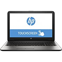 2017 HP 15.6 Touchscreen Business Laptop- Intel Core i5-7200U, 4GB DDR4 SDRAM, 500GB HDD, Intel HD Graphics, DVD+/- RW, HDMI, WIFI, Bluetooth, Windows 10 Home-Gray