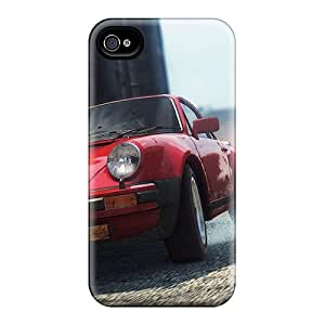 Cases Covers For Iphone 4/4s - Retailer Packagingprotective Cases