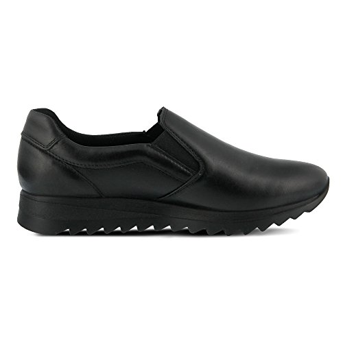 On Womens Loafer Flexus Spring optimiza by Slip Black Step t6wYT6q