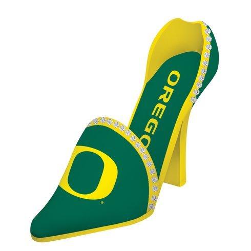 Oregon Shoe Bottle Holder by Fans With Pride