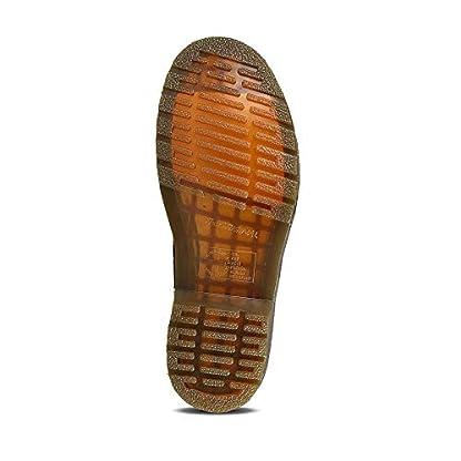 Dr. Martens Unisex-Adult 1460 Lace-Up Boots Brown (Gaucho Crazyhorse 203), 6 UK (39 EU) 7