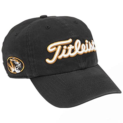 uk availability 9814b e68db ... denmark titleist ncaa missouri tigers cap 37087 9d42c